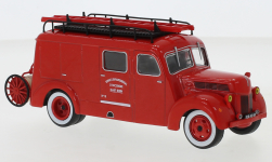 Modellauto - <strong>Ford</strong> F798 T, Service Departemental D Incendie Haut-Rhin, Feuerwehr (F)<br /><br />SpecialC.-96, 1:43<br />Nr. 251528