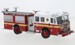 Modellauto - <strong>Seagrave</strong> Pumper, F.D.N.Y., Feuerwehr (USA)<br /><br />SpecialC.-96, 1:43<br />Nr. 251531