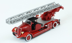 Modellauto - <strong>Delahaye</strong> Type 103 Magirus, RHD, Feuerwehr (F)<br /><br />SpecialC.-96, 1:43<br />Nr. 251533