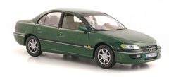 Luxuriöser Opel Omega B MV6 in 1:43