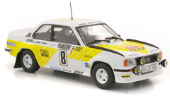 Opel Ascona B 400 aus der Opel Collection