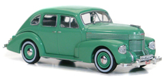 1938er Opel Kapitän aus der Special Collection in 1:43