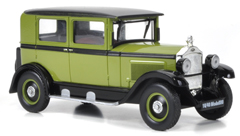 Grundsolider Opel 10/40 PS in 1:43