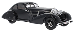 Mercedes-Benz 540K Autobahn-Kurier exclusively at Model Car World