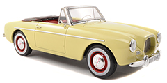 Open Volvo P1900 by BoS-Models in 1:18-Scale exclusively at Model Car World