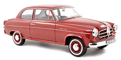 Borgward Isabella, BoS-Models, scale 1:18,  exklusivly at Model Car World