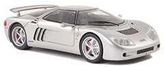 Supersportscar Lotec Sirius by BoS-Models