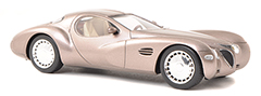 Chrysler Atlantic Concept in 1:43-Scale by BoS-Models exclusively at Model Car World
