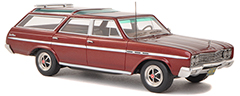 Buick Sport Wagon by BoS-Models exclusively at Model Car World