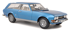 Peugeot Break Riviera by BoS-Models in 1:18-Scale exclusively at Model Car World