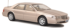 Cadillac Seville STS by BoS-Models in 1:43-Scale exclusively at Model Car World