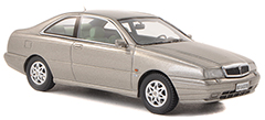 Extravagant Lancia Kappa Coupe from BoS models in 1:43 exclusively at Modelcarworld