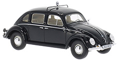 Rometsch Beetle Taxi by BoS-Models in 1:43-Scale
