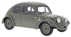VW Type V3 Testcar by BoS-Models exclusively at Model Car World