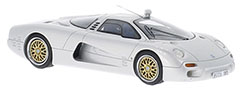 Supersportscar Isdera Commendatore 112i von BoS-Models in 1:43