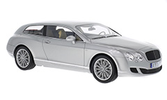 Bentley Continental Flying Star by BoS-Models exclusively at Model Car World
