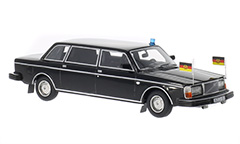Representative Volvo 264 TE (GDR) in 1:43-Scale exclusively at Model Car World