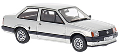 Opel Corsa A TR by BoS-Models in 1:43-Scale exclusively at Model Car World