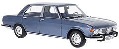 BMW 2500 (E3) by BoS-Models in 1:18 exklusivly ati Model Car World