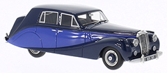 Daimler DB18 Empress Hooper in 1:43-Scale exclusively at Model Car World