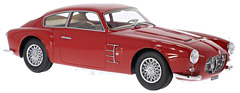 Maserati A6G 2000 Zagato by BoS-Models in 1:18