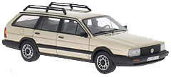 VW Passat Variant Syncro by BoS-Models in 1:43