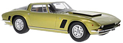 Sporty Iso Grifo 7 Litri by BoS-Models in 1:18