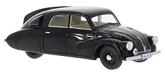 Cute Tatra 97 in 1:43-Scale exclusively at Model Car World