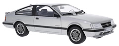 Opel Monza A2 GSE in 1:18-Scale exclusively at Model Car World