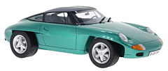 Porsche Panamericana in 1:18 exclusively at Model Car World