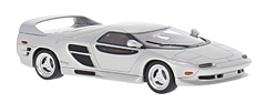 Vector M12 in 1:43-Scale exclusively at Model Car World