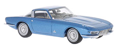 Exclusively at Model Car World: Corvette Rondine Pininfarina in 1:43-Scale