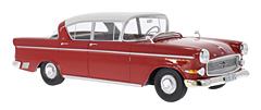 Opel Kapitän P 2,5 L in 1:18-Scale exclusively at Model Car World