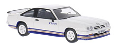 Genius Opel Manta B i200 by BoS-Models in 1:43