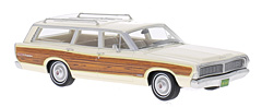 Spacious Ford LTD Country Squire in 1:43-Scale ecklusively at Model Car World