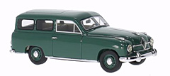 Borgward Hansa 1500 Estate by BoS-Models  in 1:43-Scale exclusively at Model Car World