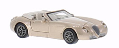 Wiesmann Roadster MF5 genius by BoS-Models in 1:87