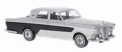 Mercedes 300c Ghia Berlina by BoS-Models in 1:43-Scale