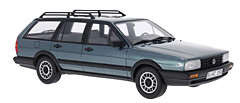 Beloved VW Passat Estate GT Syncro (B2) by BoS-Models in 1:18