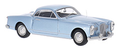 Bentley MK VI Cresta II Facel in 1:43-Scale exclusively at Model Car World