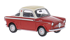 NSU Neckar 500 Coupe Weinsberg by BoS-Models in 1:43