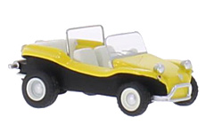 Meyers Manx Dune Buggy by BoS-Models in 1:87-Scale