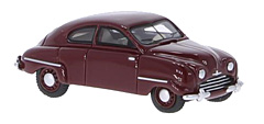 Saab 92B by BoS-Models in 1:87 -Scale