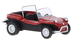 Meyers Manx Dune Buggy by BoS-Models in 1:87