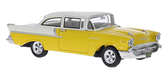 Chevrolet 150 2-Door Sedan by BoS-Models in 1:43