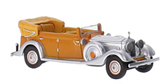 Rolls Royce Phantom II Thrupp & Maberly by BoS-Models in 1:87