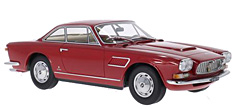 Maserati Sebring II by BoS-Models in 1:18