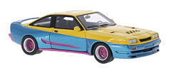 Opel Manta B Mattig in 1:43-Scale by BoS-Models