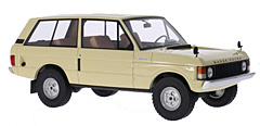 Range Rover Suffix A by BoS-Models in 1:18