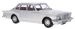 1960 Plymouth Valiant 4-Door Sedan in 1:18-Scale by BoS-Models